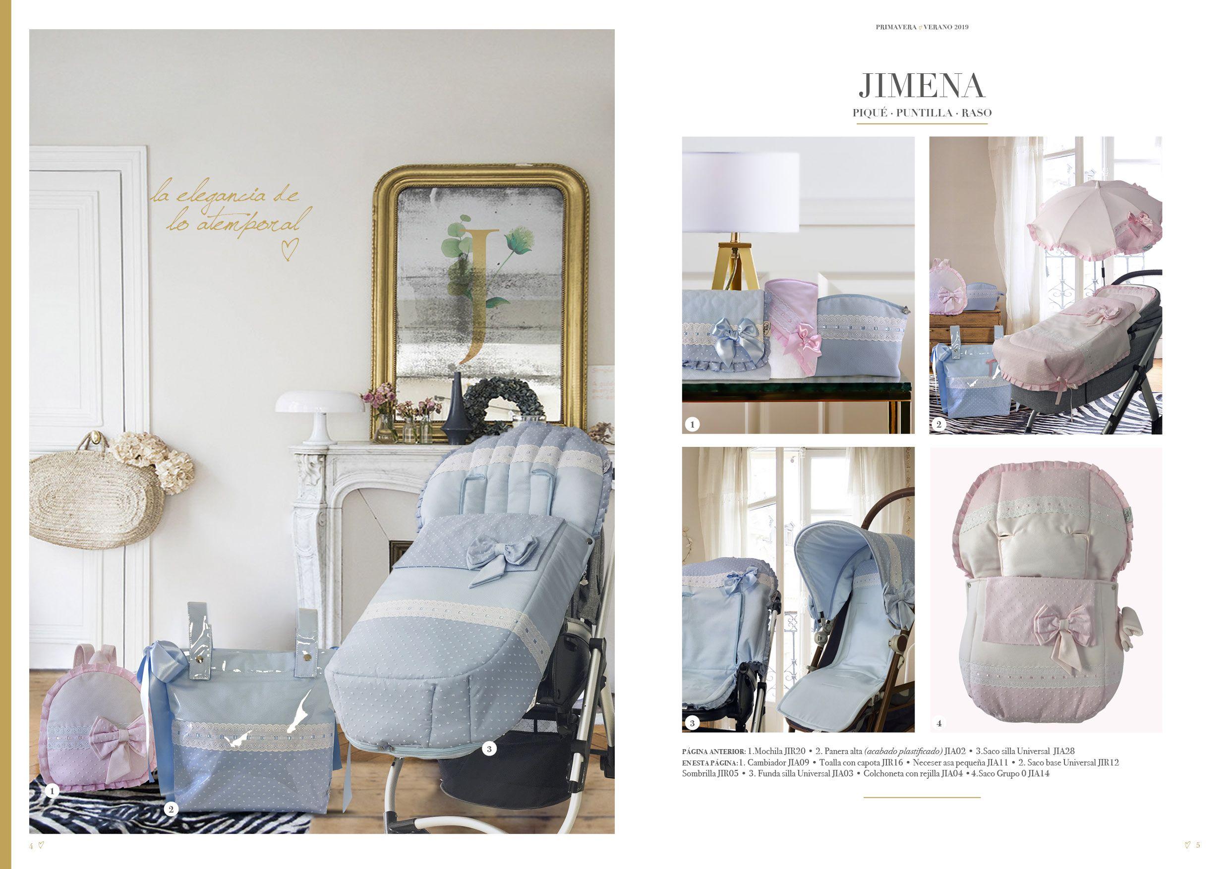 Brisa Bebé – Somos fabricantes de sacos, capotas y demás